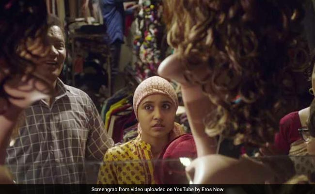 Gone Kesh Movie Review: Shweta Tripathi Struggles With Alopecia In Terrific Performance