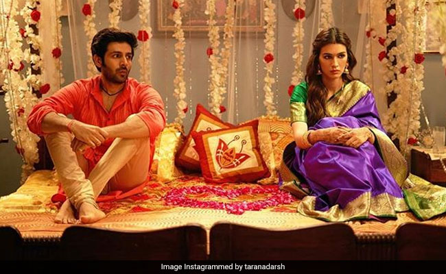 Luka Chuppi Box Office Collection Day 3: Kartik Aaryan And Kriti Sanon's Film Is A 'Winner', Closes Weekend At Rs 32 Crore