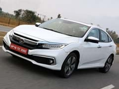 Honda Civic Receives 2400 Bookings In 40 Days