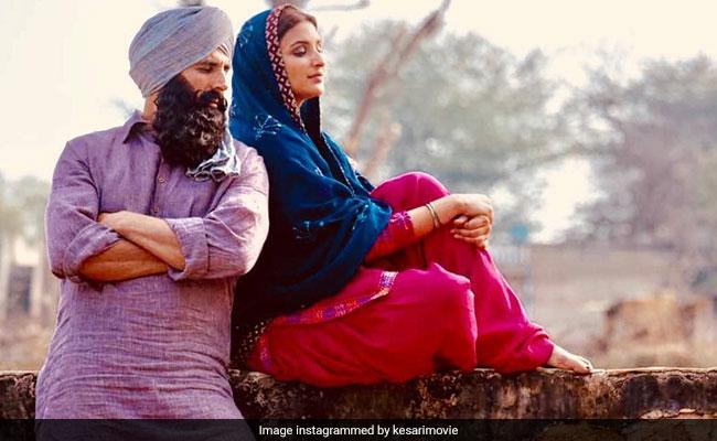 Kesari Box Office Collection Day 1: अक्षय कुमार की 'केसरी' की बंपर ओपनिंग, कमाए इतने करोड़