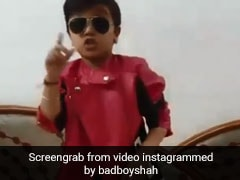 इस बच्चे ने किया ऐसा शानदार रैप, Video देख बादशाह ने दिए 100 में से 200 नंबर