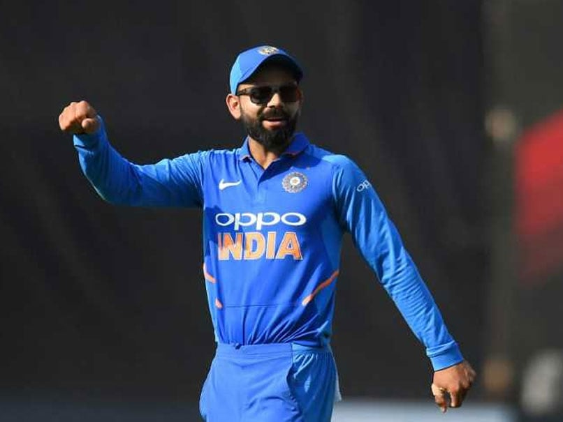 Virat Kohli Surpasses Viv Richards
