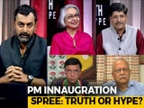 Video : PM Modi's Inauguration Spree Ahead Of Elections: Truth vs Hype