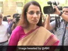 Enforcement Directorate Questions Chanda Kochhar, Husband For Fifth Day