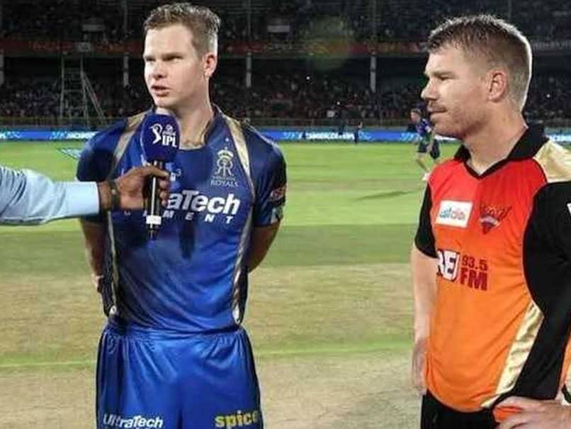 Steve Smith, David Warner Return To IPL After Ball-Tampering Row