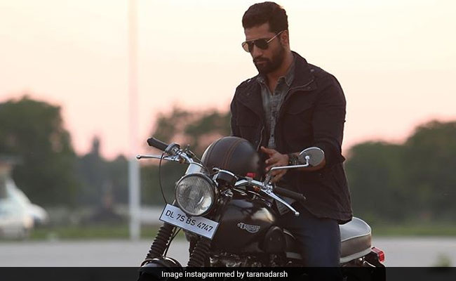 Box Office Report: Vicky Kaushal's Uri Crosses Lifetime Collection Of Ranveer Singh's Simmba