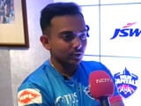 Video : Prithvi Shaw Inspired By <i>Gully Boy</i> Anthem