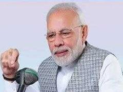 चौकीदारों से PM मोदी: विपक्ष का 'चौकीदार चोर है' का नारा देश के लिए नुकसानदेह