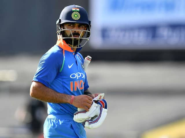Virat Kohli Vows To Come Up With More Intensity In Series Decider Against Australia