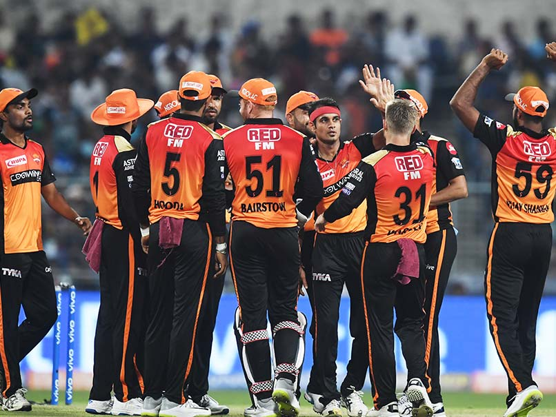 IPL Live Score, SRH vs RR IPL Score: Rashid Khan Removes Jos Buttler Early In Hyderabad