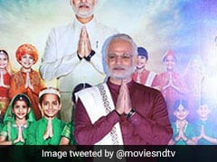 """Respect Bhakts, Critics"": Vivek Oberoi At <i>PM Narendra Modi</i> Trailer Launch"
