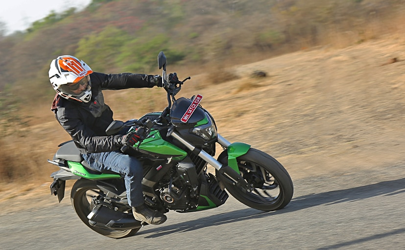The 2019 Bajaj Dominar 400 has received significant design and power updates.