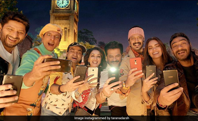Total Dhamaal Box Office Collection Day 10: Ajay Devgn-Led Film At Rs 117 Crore And Counting