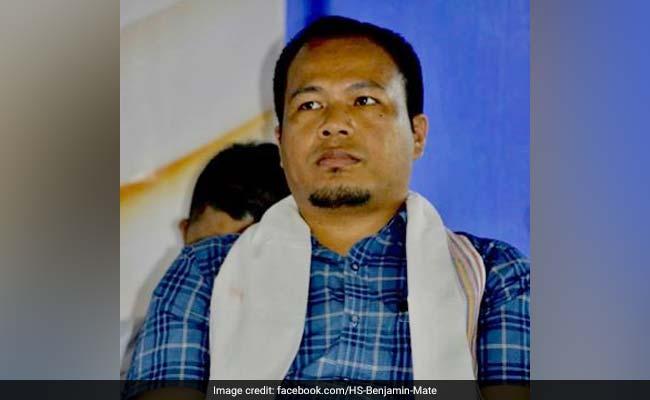 Manipur Militants Write To Amit Shah Backing BJP Lok Sabha Contender