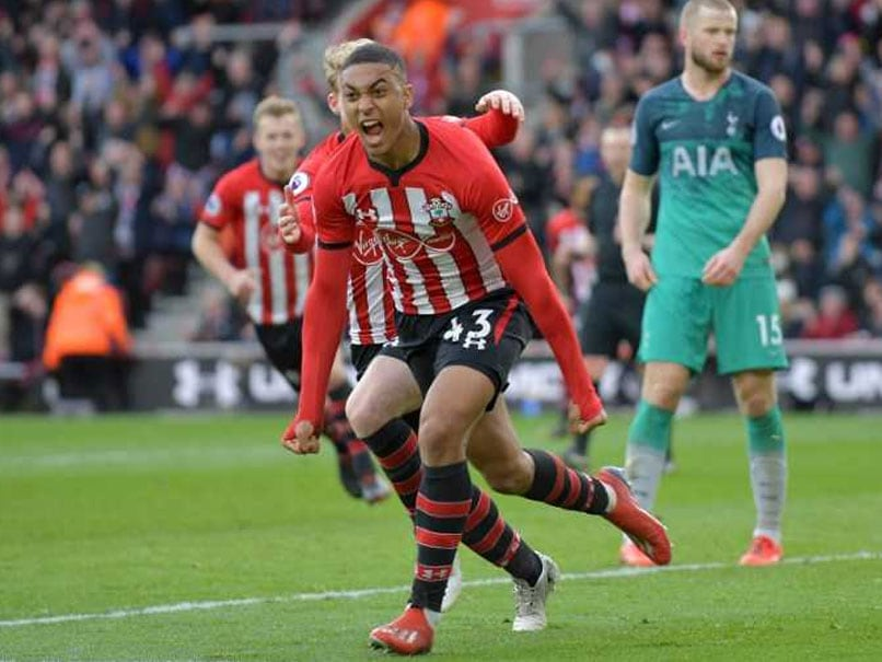 PL: Southampton Stun Spurs, Newcastle Edge Five-Goal Everton Thriller