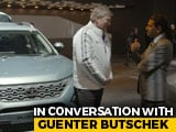 Video : In Conversation With Guenter Butschek, MD CEO Tata Motors