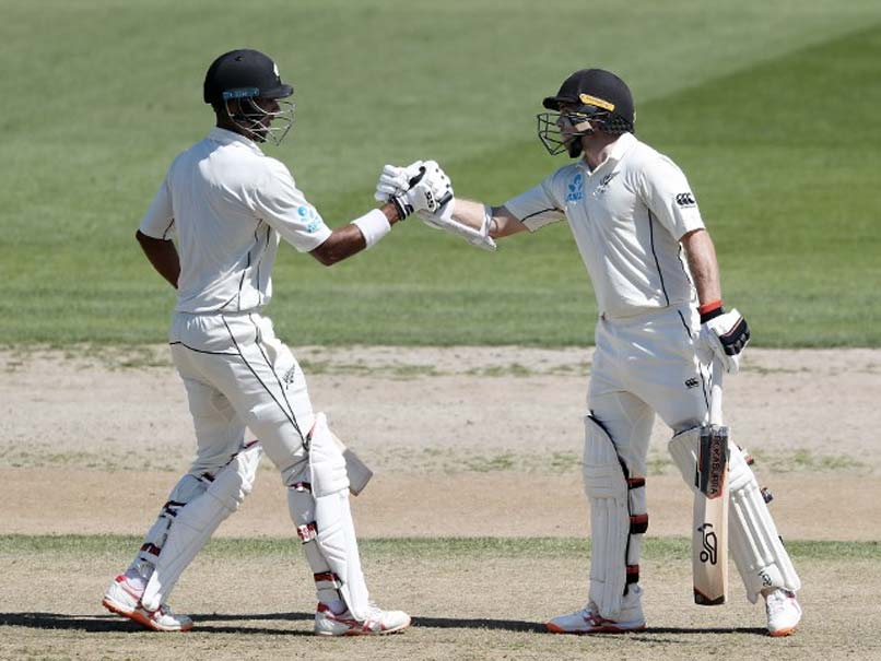 1st Test: Tom Latham, Jeet Raval Hit Tons As New Zealand Dominate Bangladesh On Day 2