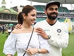 टीम इंडिया की बस में सफर नहीं करेंगी अनुष्का, विराट कोहली को चीयर करने के लिए अपने खर्च पर जाएंगी इंग्लैंड