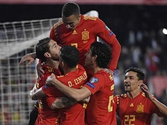 Sergio Ramos Helps Spain Edge Norway, Moise Kean Stars For Italy