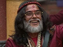 Swami Om To Contest Lok Sabha Elections From New Delhi