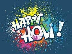 Holi Status: सिर में दर्द हो तो खा लो गोली, मुबारक हो आपको हैप्पी होली, Holi के मज़ेदार Status