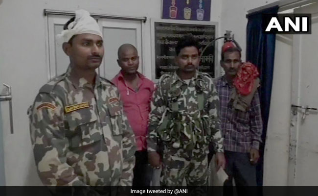 6 Cops Who Tried To Arrest Rape Accused Beaten Up In Bihar; 2 Critical