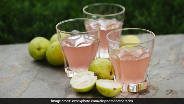Diabetes: This Coconut And Guava Drink Is A Great Option For High Blood Sugar Diet