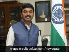 Top Indian Defence Scientist Gets American Missile Award