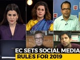 Video: Lok Sabha Elections: Can Fake News Be Curbed?