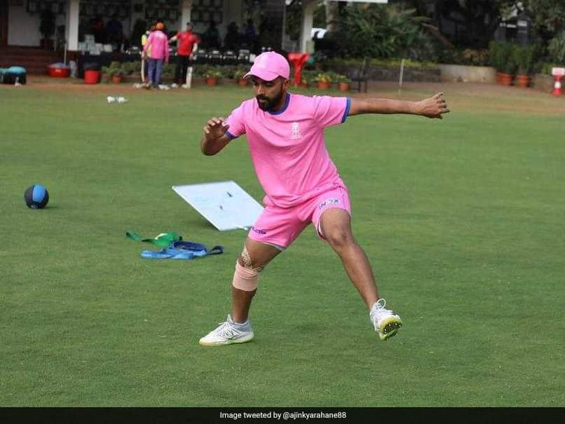Fans Come Up With Hilarious Answers To Ajinkya Rahanes Bizarre Question On Twitter