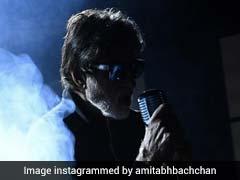 अमिताभ बच्चन ने अपने करियर में पहली बार किया ये काम, कहा- औकात को बदल दे