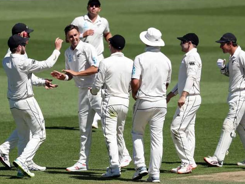 New Zealand Crush Bangladesh By An Innings After Trent Boult Bags Five