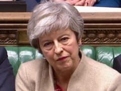 British PM Theresa May Tenders Her Resignation To Queen Elizabeth II