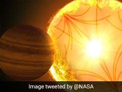 सौरमंडल से बाहर के पहले ग्रह 'केपलर 1658 बी' की आखिरकार पुष्टि हुई