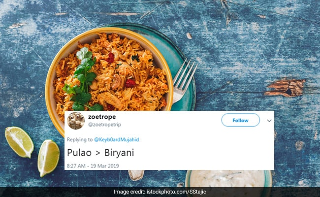 These Unpopular Opinions On Desi Food Are Dividing Twitter