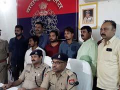 वाराणसी : आईपीएल पर सट्टा लगाते हुए तीन गिरफ्तार