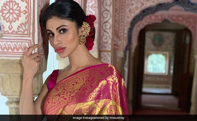 Mouni Roy Explains How Naagin Led To Brahmastra
