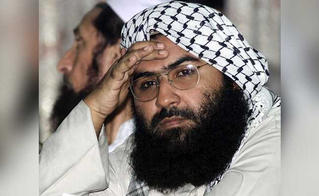 US Lawmaker 'Disappointed' Over China's Decision On Masood Azhar