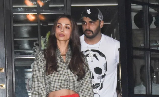 What Arjun Kapoor Said About Rumoured Wedding To Malaika Arora