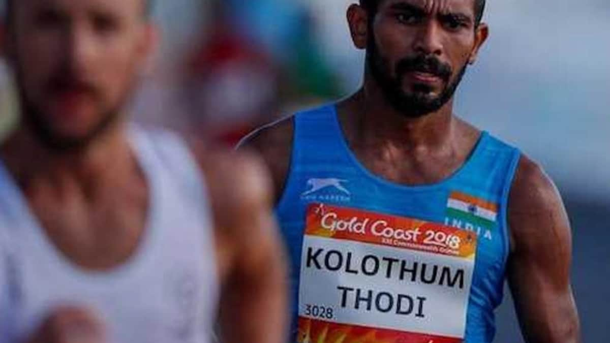 Tokyo Games: Olympic League Athletes.  KT Irfan, Bhawana Jat Fitness Test Tests    Olympic News