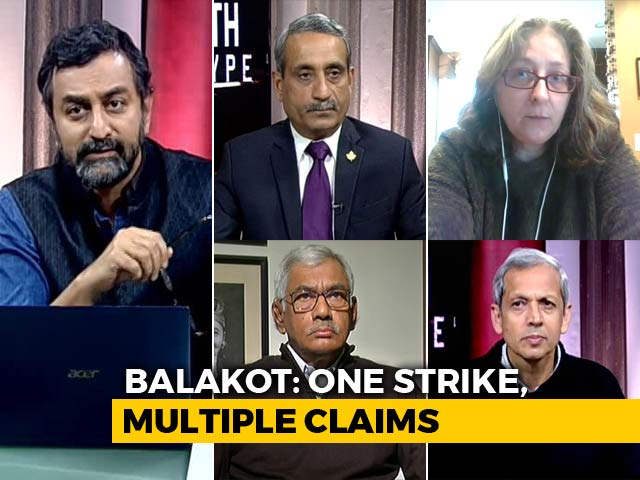 Video : Balakot Air Strikes: The Unanswered Questions