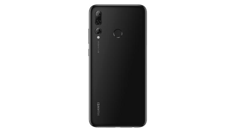 Huawei P Smart+ (2019) लॉन्च, तीन रियर कैमरों से है लैस