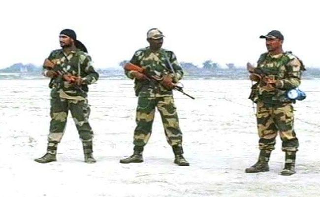 Border Security Force Arrests 6 Pak Nationals From Punjab Border