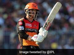 IPL 2019: David Warner Makes Explosive Comeback To IPL, Sets Twitter On Fire