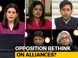 Video : Can Balakot Air Strike Force Opposition To Rethink Alliances?