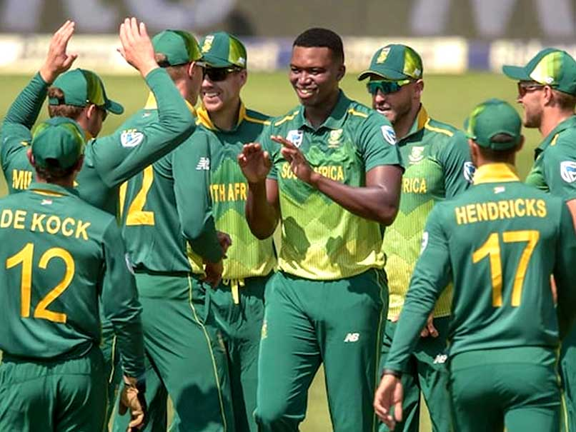 South Africa Yet To Decide On Release Of Players Cricket News