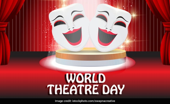 World Theatre Day: Powerful Quotes From The Theatre World