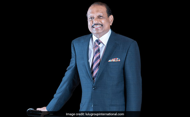 5 Indian Expats Feature In This Year's Forbes' Billionaires List From UAE