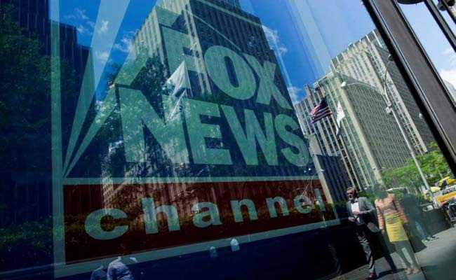 Democrats Bar Fox News From Moderating Debates After Reported Trump Ties