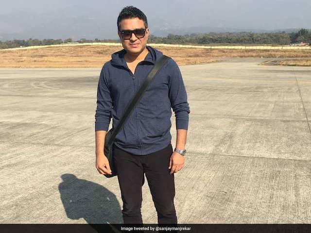 Sanjay Manjrekar suggests change in ODI format; gets mercilessly trolled on Twitter
